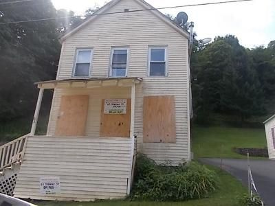 4 Bed 1 Bath Foreclosure Property in Little Falls, NY 13365 - Skinner St