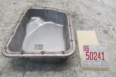 Purchase 93 94 SATURN SL2 SEDAN AUTOMATIC TRANSMISSION LOWER OIL PAN OEM 12249 motorcycle in Sugar Land, Texas, US, for US $79.99