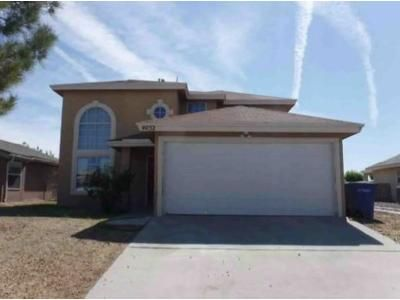 5 Bed 2 Bath Foreclosure Property in El Paso, TX 79938 - Tierra Morena Dr