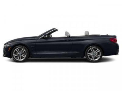 2019 BMW 4 Series 430i xDrive (Imperial Blue Metallic)