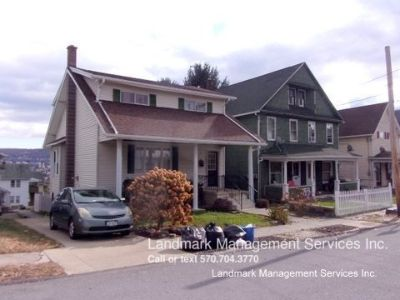 Single-family home Rental - 1241 Snyder Ave