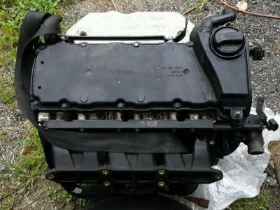 Sell 99-02 VW Jetta Golf Cabrio GTI Corrado 2.8L 12V VR6 SOHC Engine Motor 58k motorcycle in Bangor, Pennsylvania, US, for US $1,899.00