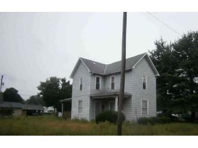 2 Bed 1.0 Bath Preforeclosure Property in Newark, OH 43055 - Hollander St