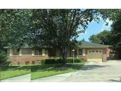 3 Bed 2 Bath Foreclosure Property in Macon, GA 31206 - Winston Dr