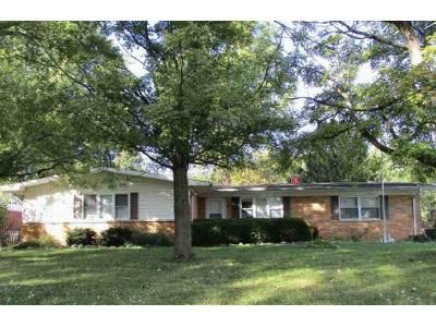 3 Bed 2 Bath Foreclosure Property in Richmond, IN 47374 - NW 19th St