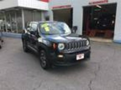 Used 2015 JEEP RENEGADE For Sale