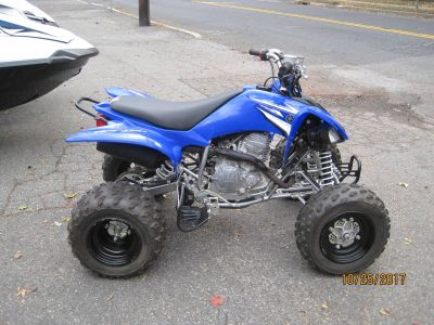 2008 Yamaha Raptor 250 Sport ATVs Metuchen, NJ