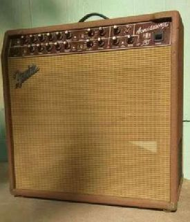 REDUCED! Now only $350! Fender Acoustasonic SFX II