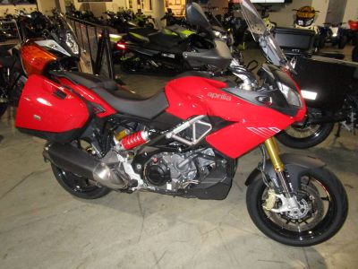 2015 Aprilia Caponord 1200 ABS Travel Pack Dual Purpose Motorcycles Woodinville, WA