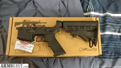 For Sale: IO inc AR15 lower complete