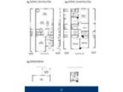 New Construction at 825 Appleby Drive, by Eastwood Homes