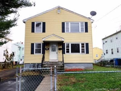 6 Bed 2 Bath Foreclosure Property in New Britain, CT 06051 - City Ave