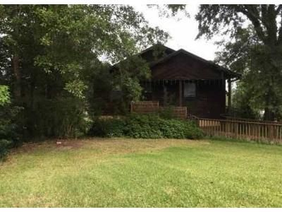 3 Bed 2 Bath Foreclosure Property in Ocean Springs, MS 39565 - Hidden Lake Rd