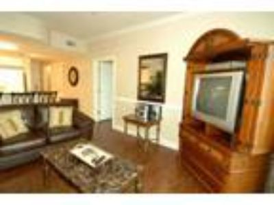 Four BR/ Two BA/ 8 person rental property in Florida
