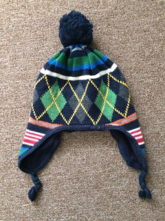Toddler Age 2-4 Baby Gap Winter Hat