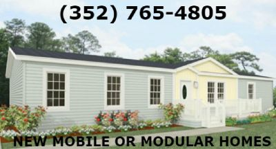 Tampa modular homes and land call (352) 765-4807
