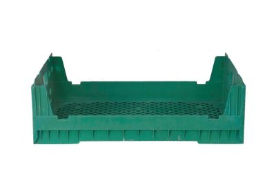 Plastic Bread Tray, Storage, Material Handling or Prepper Trays