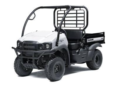 2018 Kawasaki Mule SX 4X4 SE Side x Side Utility Vehicles North Reading, MA