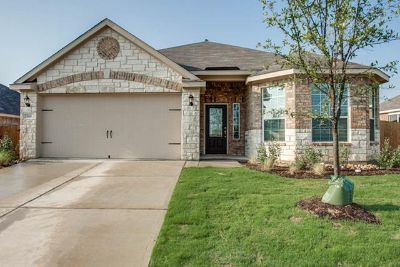 $211,900, 3br, Granite Countertops, Covered Patio, Custom Cabinents, MOVE IN READY