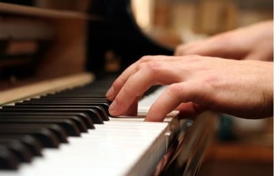 Online Piano, Organ & Keyboard Courses