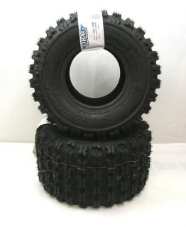 Sell Dunlop Geomax Sport Radial MX-01 AT18x10R8 Tires ATV MX Suzuki LTR450 KTM 450SX motorcycle in Duncansville, Pennsylvania, US, for US $109.99