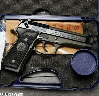 For Sale: Beretta 92 A1 92A1