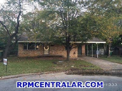 10 Hays Ct., North Little Rock AR 72118 - Nice and affordable 3br 1.5ba just off Camp Robinson Rd.