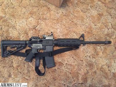 For Sale: Colt LE6920 AR-15