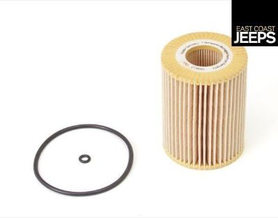 Sell 17436.18 OMIX-ADA Oil Filter 3.0L Dsl, 05-10 Jeep WK Grand Cherokees, by motorcycle in Smyrna, Georgia, US, for US $25.98