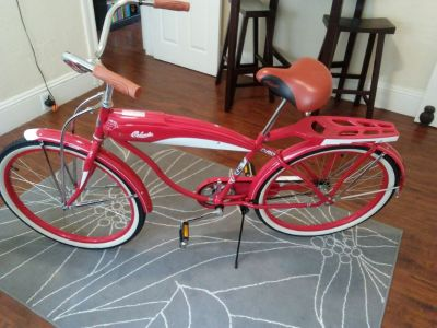 Beach Cruiser, vintage look almost new