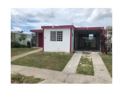3 Bed 2 Bath Foreclosure Property in Ponce, PR 00728 - Urb La Provide