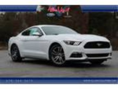 Used 2017 Ford Mustang EcoBoost Premium in Morrow, GA