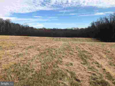 Deer Park Westminster, Large farm and wooded property.