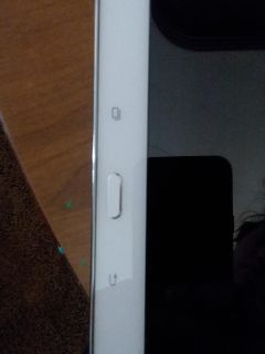 Samsung tablet. Great condition. $80 OBO!