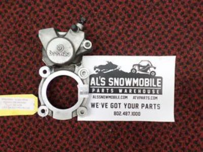 Find 2008-15 Ski-Doo GSX SE 800R BRAKE CALIPER ASS'Y 507032472 507032498 motorcycle in Newport, Vermont, United States, for US $42.50