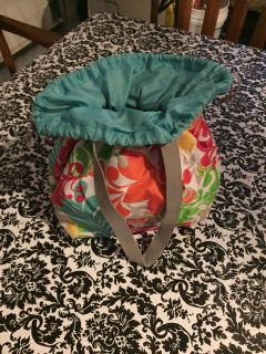 Thirty One Insulated Lunch Tote