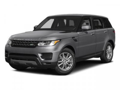 2014 Land Rover Range Rover Sport Supercharged (Loire Blue)