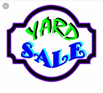 Yard Sale: 6/21 & 6/22 Everything Priced to Sale!