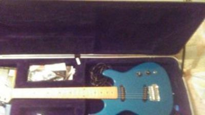 electric guitar MARK1