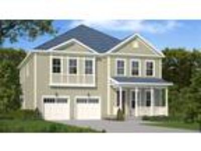 The Prescott by Sabal Homes: Plan to be Built