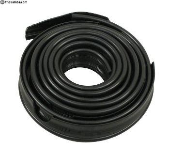 Black Fender Beading