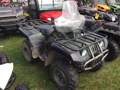 1998 Yamaha GRIZZLY 600 4X4 Utility ATVs Kaukauna, WI