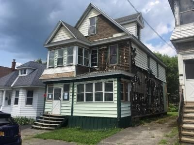 4 Bed 2 Bath Foreclosure Property in Schenectady, NY 12308 - Clarendon St