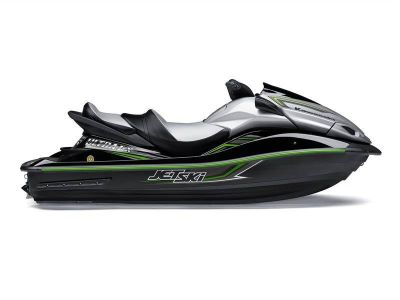 2015 Kawasaki Jet Ski Ultra LX 3 Person Watercraft Johnson City, TN