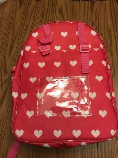 Full size backpack excellent condition