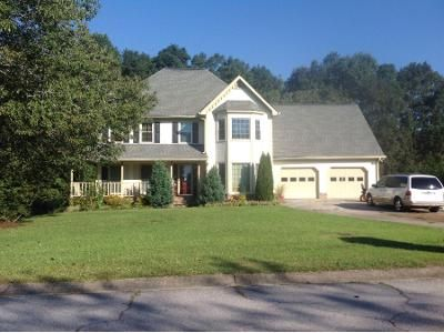6 Bed 3.5 Bath Preforeclosure Property in Lawrenceville, GA 30043 - Kings Valley Dr