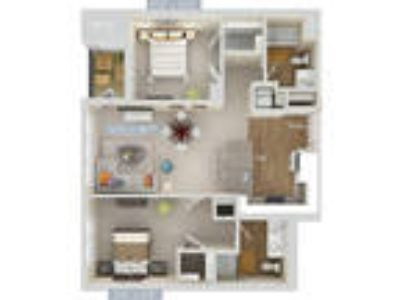 This great Two BR, Two BA sunny apartment is located in the area on Quarry St.