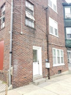 1 Bedroom 1 Bathroom in Allentown