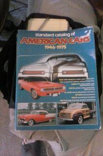 Auto manuals