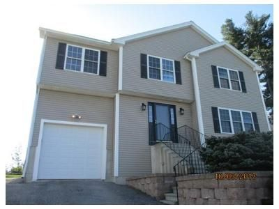 4 Bed 3 Bath Foreclosure Property in Worcester, MA 01606 - Mohave Rd